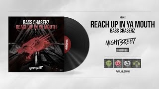 Bass Chaserz - Reach up in ya mouth