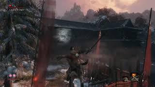 SEKIRO: SHADOWS DIE TWICE, FIGHT S OBREM!!!
