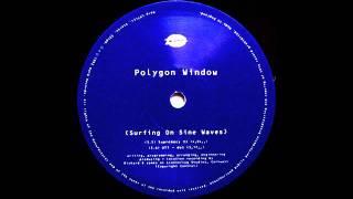 Polygon Window - UT1 - Dot