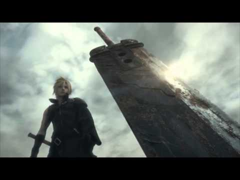 Final Fantasy VII - Bring Me to Life HD.mp4