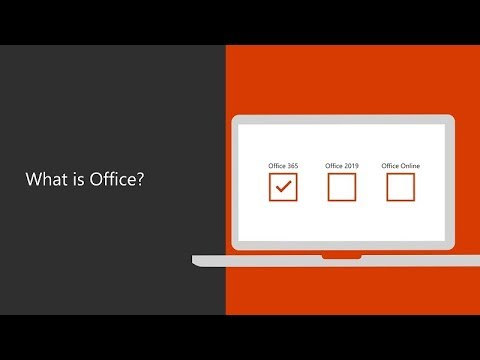 What is Office? thumbnail