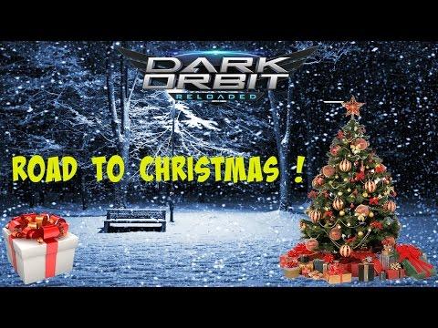 Darkorbit | S48 : Road To Christmas ! #1