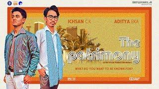 THE PATRIMONY l SHORT MOVIE by SWF PRODUCTION l Komunikasi 52 DIPLOMA IPB