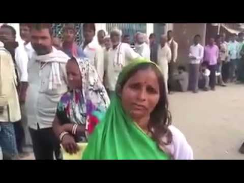 Poor people of india supports PM Modi