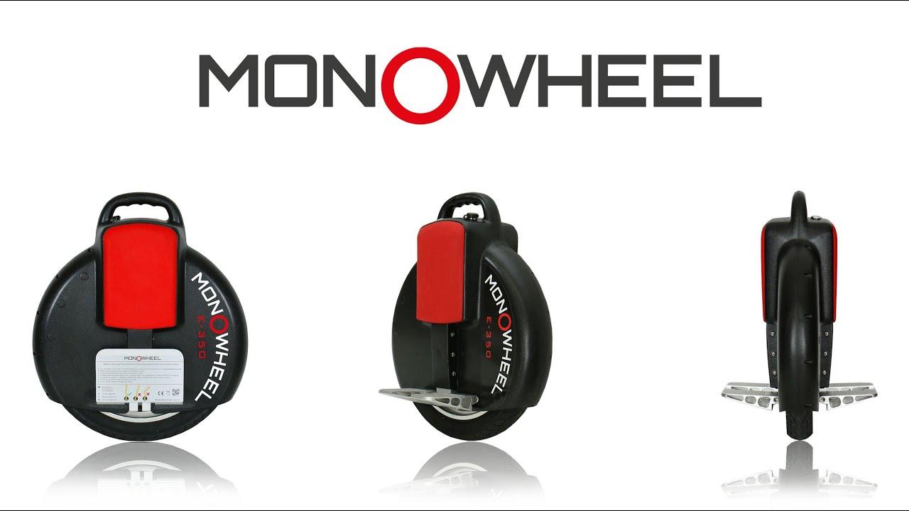 monowheel einrad elektro scooter new must have gadget. Black Bedroom Furniture Sets. Home Design Ideas
