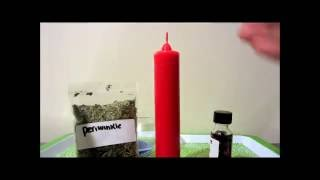 DRESSING A CANDLE FOR YOUR LOVE JARS LOVE SPELLS
