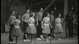 Blue Ridge Mountain Dancers with Pete Seeger