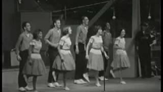 Blue Ridge Mountain Dancers with Pete Seeger thumbnail