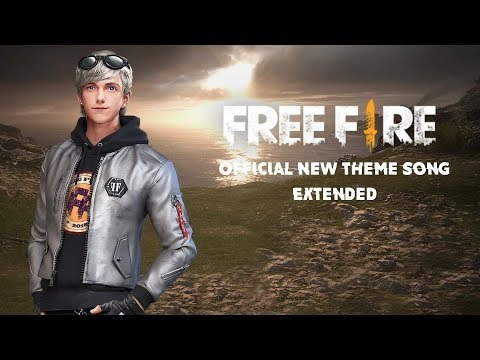 Garena Free Fire OST -  New Theme Song