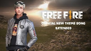 Garena Free Fire OST New Theme Song