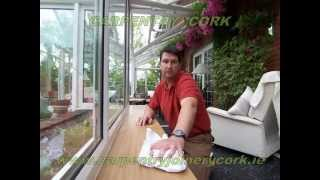 Carpentry Joinery Cork   Jonathan Evans Carpentry Joinery Cork   Tel: 086-2604787   Vid-001
