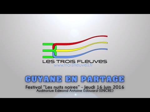 [EXTRAIT] FESTIVAL LES NUITS NOIRES : CHARLES KELY à l'Encre le 16-06-2016