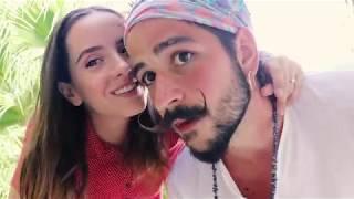 Bienvenidos A Nuestra Casa - Camilo Y Evaluna