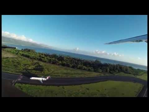 Mokulele Airlines Maui to Lanai