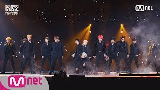 Video [2017 MAMA in Japan] SEVENTEEN&NU'EST W_HEAVEN download MP3, 3GP, MP4, WEBM, AVI, FLV Juli 2018