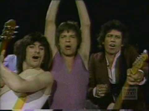 The Rolling Stones -  Start Me Up (Official Video)