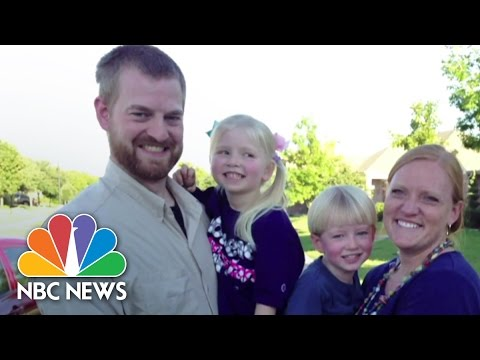 Ebola Survivor Discusses Recovery | NBC News
