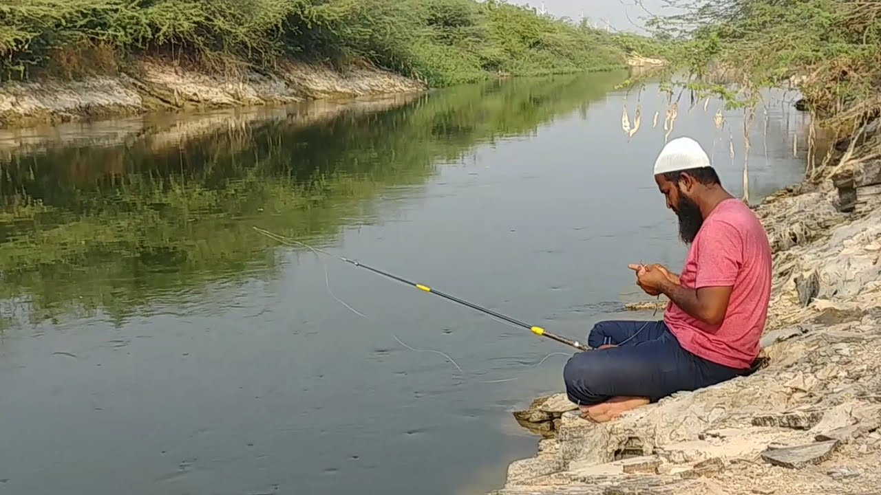 🎏Fish Hunting|🐟Indian Eel Fishing|BAAM FISH CATCHING🎣|Unique Fishing|🎣Baam FISHING|🐠village Fishing