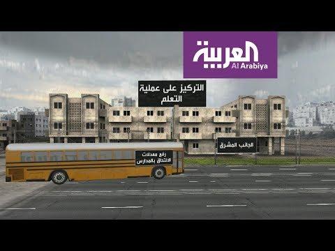 هل سيحظى شباب العرب بوظائف في المستقبل؟  - نشر قبل 38 دقيقة