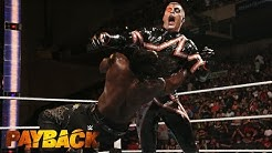 R-Truth vs. Stardust: WWE Payback 2015 Kickoff