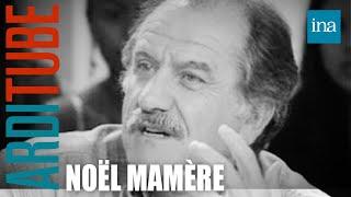 Le clash Gérard Depardieu Noël Mamère | Archive INA