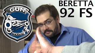 GTV#8: BERETTA 92 FS / M9 30 YEARS OF SERVICE