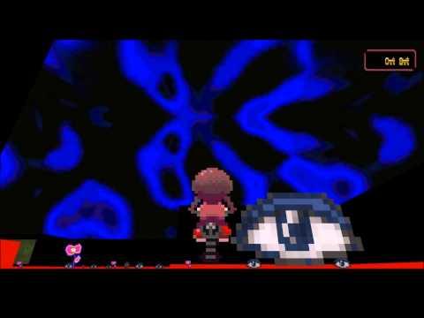 Yume Nikki 3D Version 0.02 Walkthrough