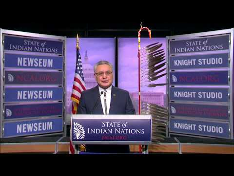 2018 State of Indian Nations