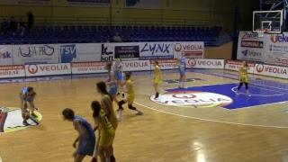 Young Angels Košice – Ukraine U14