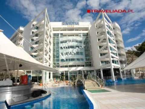 Hotel Grand Victoria Burgas