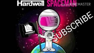 Hardwell spaceman
