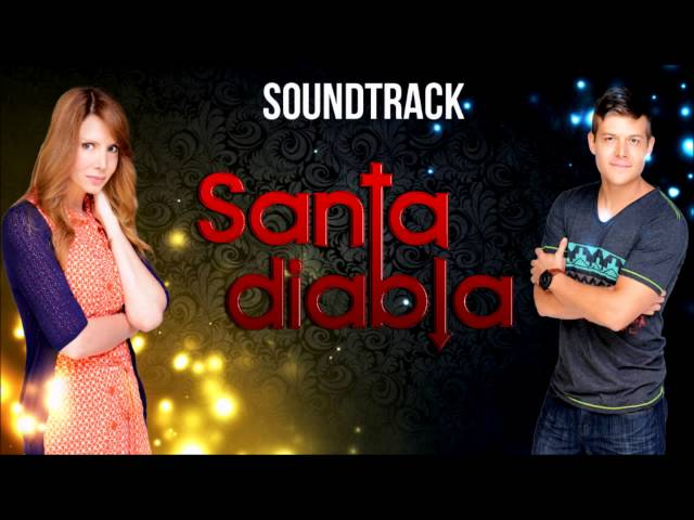 Santa Diabla Soundtrack 18 [Tema Triste Ivan & Victoria] Travel Video