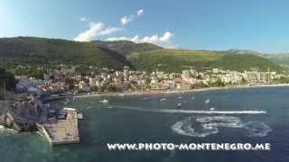 Petrovac from the Air :: July 2014(, 2014-07-03T20:30:05.000Z)