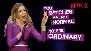 Katherine Ryan On The Basic B*tches She Grew Up With