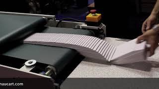Vicfold 600/800/1000 Folder Gluer