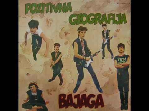 POLJUBI ME - MOMČILO BAJAGIĆ BAJAGA (1984)
