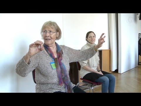 14. Symposium 2016 | Workshop | Haupt: Integrative Stimmtherapie und -pädagogik