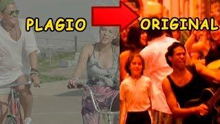"""¿Es Plagio """"La Bicicleta"""" de Carlos Vives y Shakira?"""