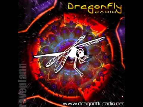 Dark psytrance nice for Therapy Otkun Dragonfly Radio Podcast Voodoo Magic