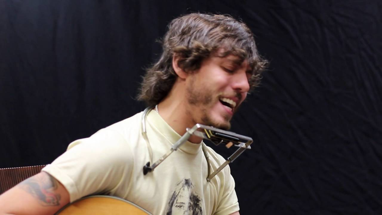 Chris Janson Buy Me A Boat Live Acoustic Youtube