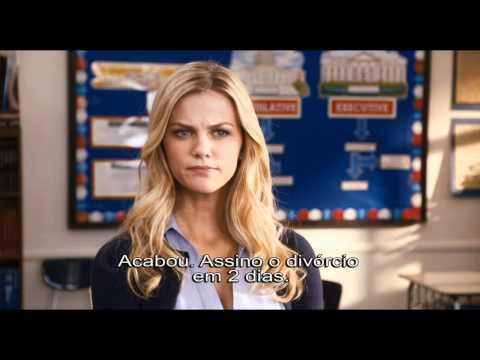 Trailer do filme Minha Noiva de Mentira