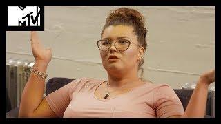 Amber & Catelynn Get Ready To Meet Bristol & Cheyenne | Teen Mom OG | MTV