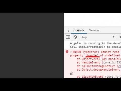 CodiGo - Curso Angular Material - Parte 4 - YouTube