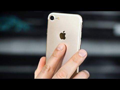Goophone i7 czyli podróba iPhone'a 7