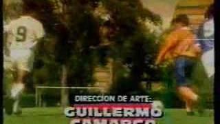 De pies a Cabeza - Colombia
