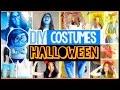 DIY Easy Last Minute Halloween Costumes for Teenagers! Cute & Cheap | AlohaKatieX