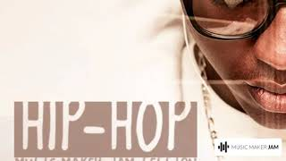 Hip Hop - music maker Jam