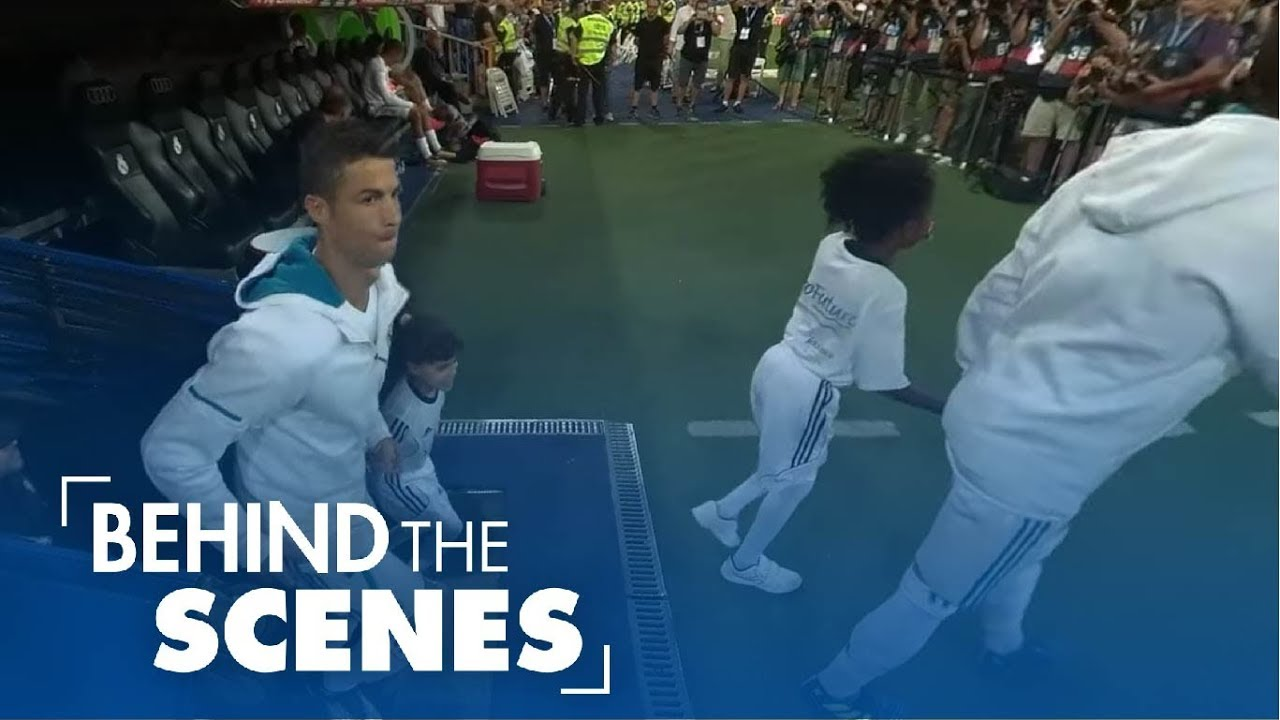 Real Madrid 360º & VR Experience
