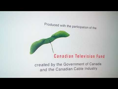 Milimages/France 2/Lux Animation/Onyx Films/Canadian Television Fund/Shaw Rocket Fund/Canada/Ontario