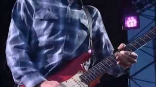 Red Hot Chili Peppers - Scar Tissue live at Chorzów, Poland 2007